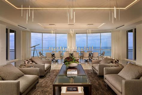 Dwell: A Tour of the Penthouse at The Seasons at Naples
