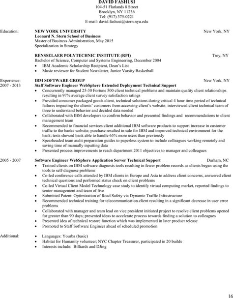 marketing analyst resume free pdf