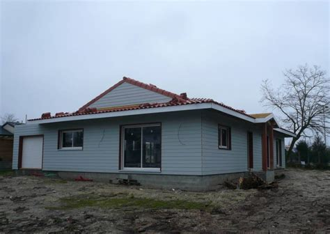 maison ossature bois r 233 f 37 pr 232 s de bordeaux en gironde 33 cogebois
