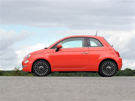 Fiat For Lease by Fiat 500 Lease