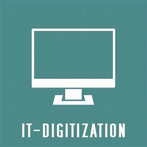 IT-Digitization - VALUTA Personalberatung AG - VALUTA ...