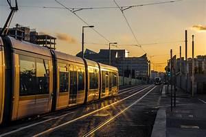Transport in Dublin - Wikipedia