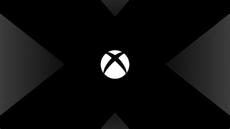 xbox one x logo 4k wallpapers hd wallpapers id 21612