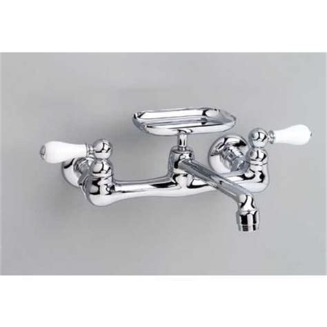 Wall Mounted Kitchen Faucet With Soap Dish by 17 Best Ideas About American Standard On