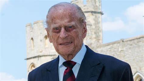 Buckingham Palace confirms that Prince Philip's funeral ...