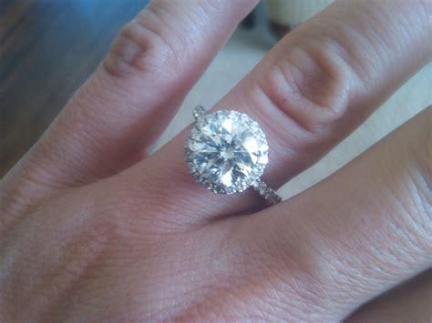 Massive Diamond Engagement Ring Everything Dublin Girl. Submariner Watches. Crystal Bracelet. Small Gold Wedding Band. Black Stone Rings. Mens Irish Wedding Rings. Purple Sapphire. Simply Bands. Scarab Pendant