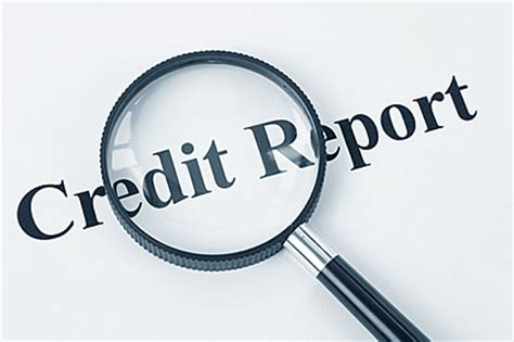 purchase credit report va loans and your credit report