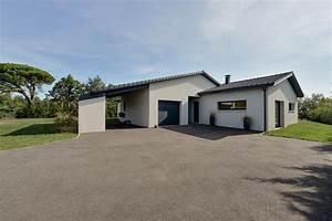 construction d39une maison basse consommation de 150m2 aux With prix construction maison 150m2