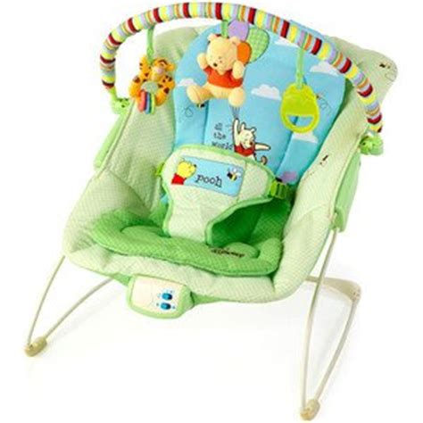 disney winnie the pooh bouncer infant