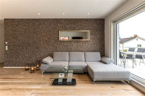 Wohnung Glaenzender Innenausbau by Wohngef 252 Hl Innenausbau Der Laden Neubau Wohnung