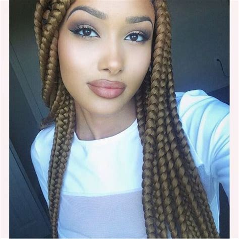 stunning poetic justice braids   wear year
