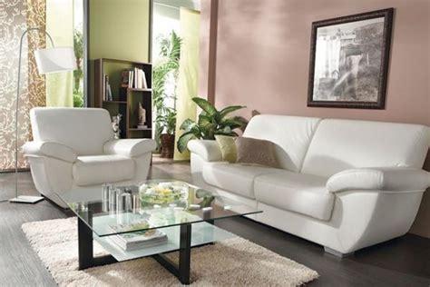 salon canapé conforama conforama salon cuir photo 3 20 une table de salon en