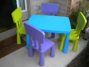 ikea childrens table and chairs home design ideas