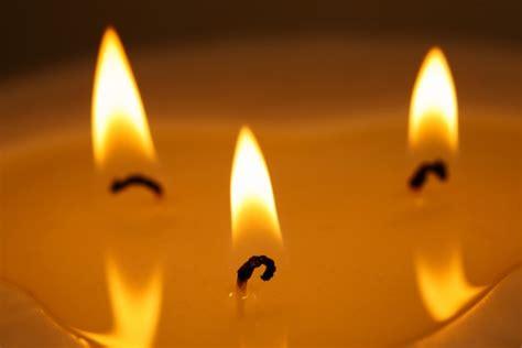 come fare una candela come fare una candela d emergenza con il burro