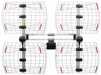 Antenna Outdoor Db8e Antennas Range Directional Direct