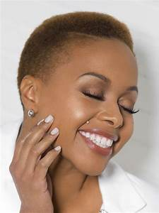 114 Best Barber Cuts For Black Women Images On Pinterest
