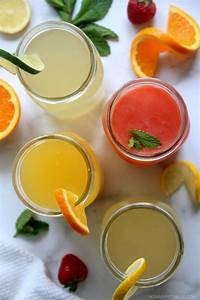 4 Easy Homemade Electrolyte Drink Recipes