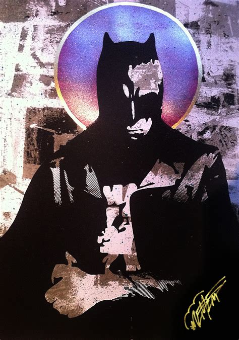 Meme Machine - meme machine savior red purple prints release details postersandprints a street art