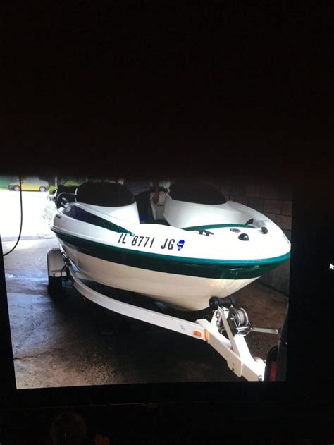 Sea Doo Jet Boat Hull by Sea Doo Challenger Boat For Sale From Usa