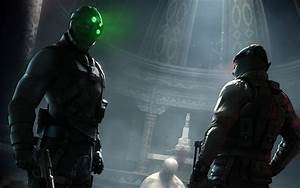 Splinter Cell Conviction 2010 Game #4188685, 1920x1200 ...