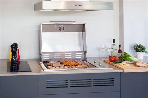 Alfresco Outdoor Kitchens   Outdoor Kitchens   U Install