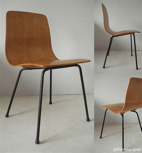 chaise guariche guariche chaise modèle papyrus à coque