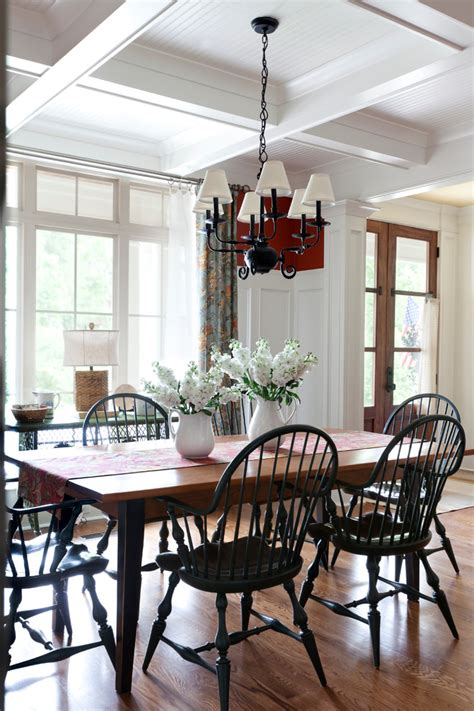 Cute Light Fixtures Dining Room Traditional With Windsor