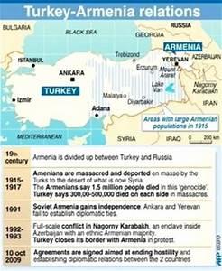 Timeline Armenia-Turkey | Flickr - Photo Sharing!