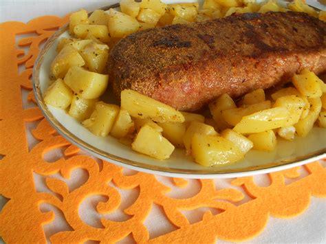 Polpettone di carne con patate al forno SHIKAKUTORU.INFO
