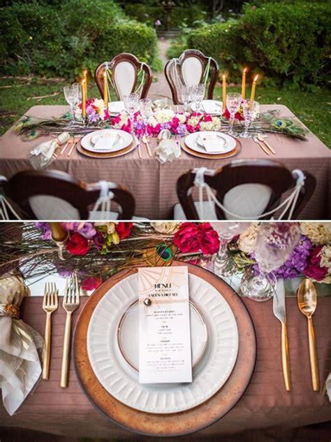 easy roaring  wedding ideas
