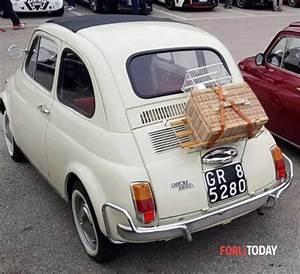 Furto Di Un Autoveicolo Fiat 500 L  Sparita Un U0026 39 Auto D