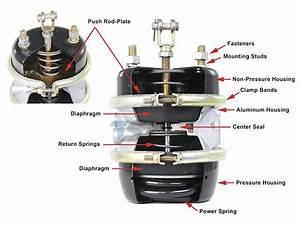 International 4700 Parking Brake Diagram