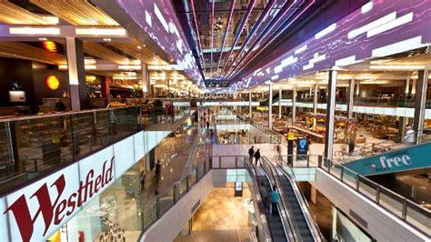 westfield stratford city shopping visitlondoncom