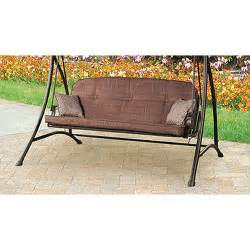 Fred Meyer Patio Furniture Cushions by Wentworth Swing Replacement Cushion Garden Winds