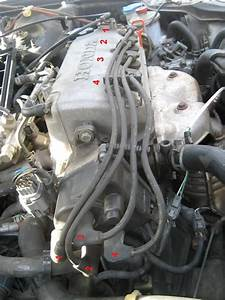 D16y5 96 Civic Hx Spark Plug Wiring Diagram