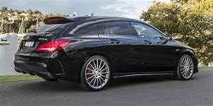 Mercedes Classe Cla Amg : mercedes benz cla45 amg shooting brake review caradvice ~ Medecine-chirurgie-esthetiques.com Avis de Voitures