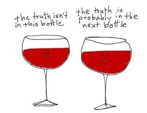 7 Wine Quotes To Get You Through The Winter