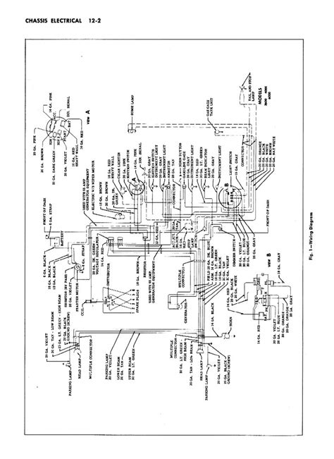 Chevy Truck Ignition Switch Wiring Diagram by Technical Ignition Switch Wiring Diagram 1955 2 Chevy