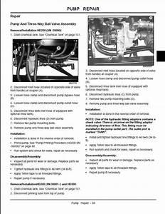 Swisher 60 Mower Ignition Switch Wiring Diagram