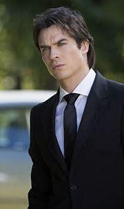 Damon Salvatore | The Vampire Diaries Fanfiction(OHK ...