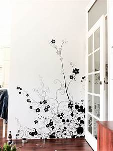 Home design engaging cool wall paint designs interesting