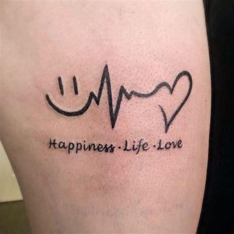 emotional lifeline tattoo   speak