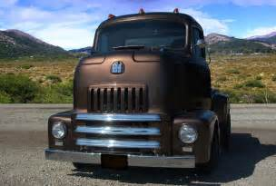 similiar ihc truck keywords 1954 international harvester coe pickup truck is a photograph by tim