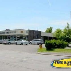 Warren Tire Service Center   Tires   East Greenbush, NY