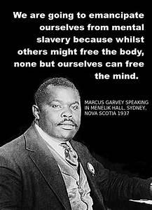 Allusion found ... Black Slave Quotes