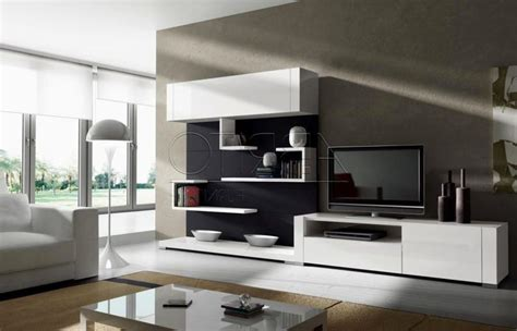 house interior elements living room designs tv unit rooms show huge  setups sitcom wall design   watching  family crismateccom