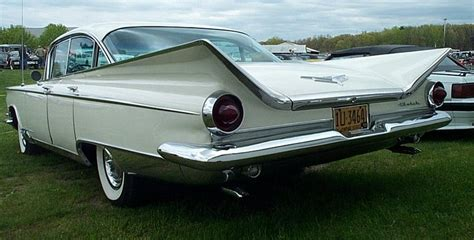1959 Buick Electra 225   Vintage cars from the fifties ...