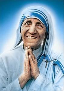 Mother Teresa Prayer Request