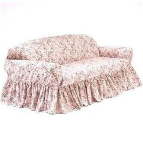 simply shabby chic sofa slipcover simply shabby chic rosalie sofa couch slipcover pink roses sharon macdonald macdonald oleaga