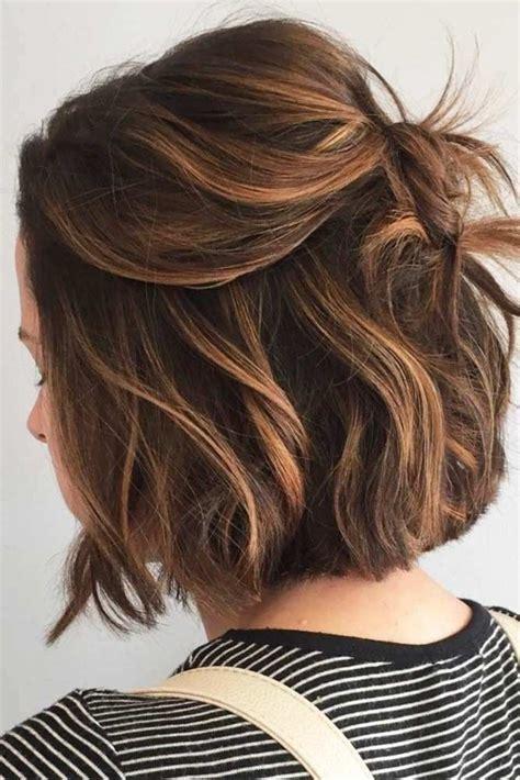 cool brown hair ideas  pinterest dark